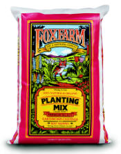 FOX FARM ORIGINAL ORGANIC PLANTING MIX 714300