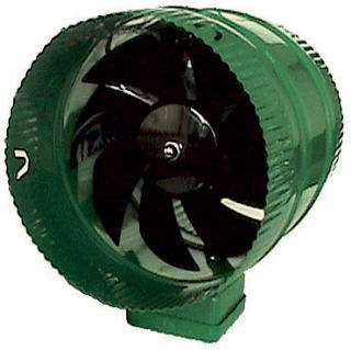 ACTIVE AIR INLINE BOOSTER FANS ACFB6
