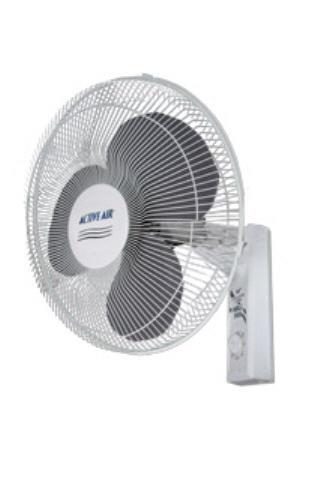 HYDROFARM ACTIVE AIR 16 INCH WALL MOUNT FAN #ACF16