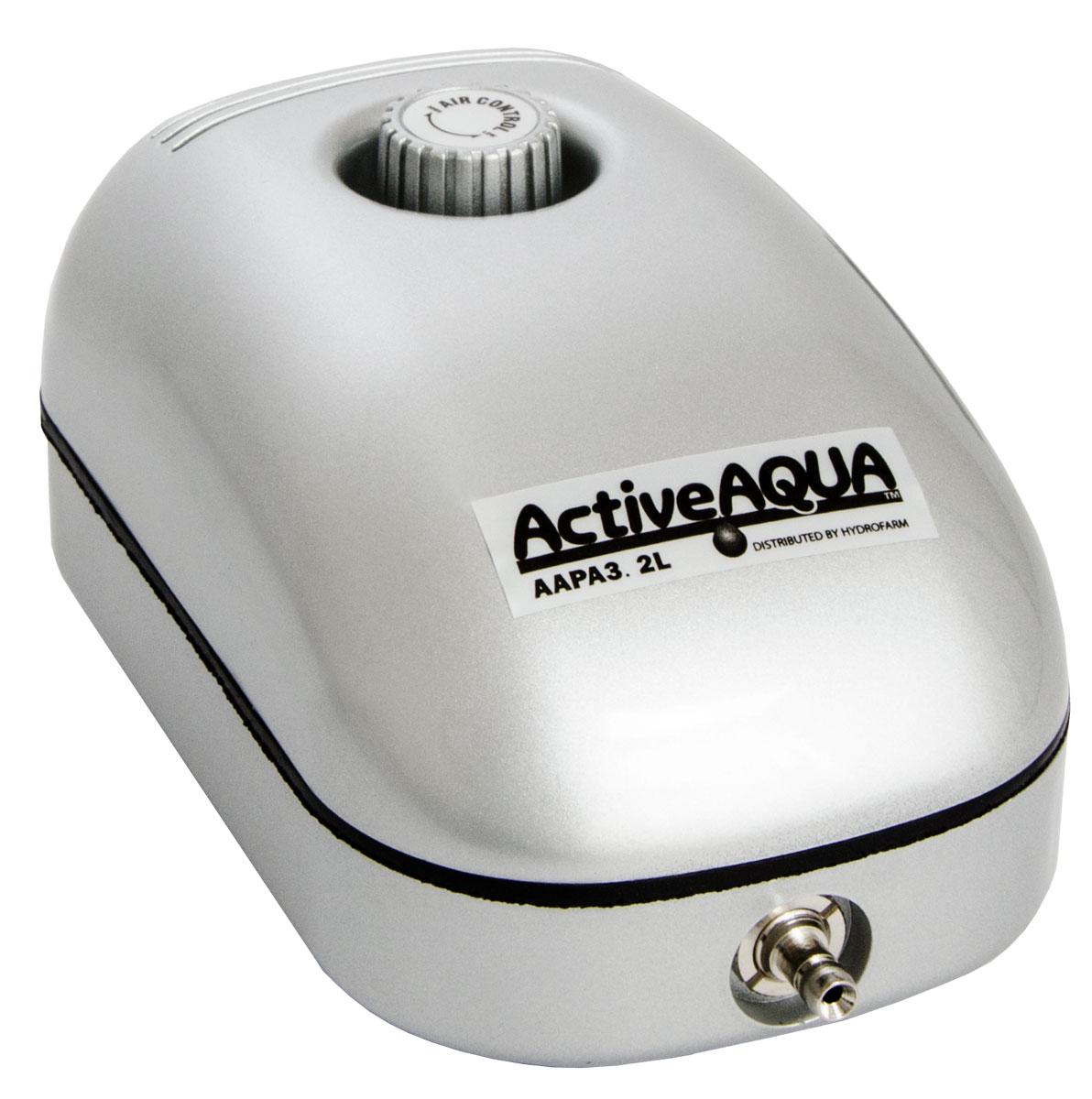 ACTIVEAQUA AIR PUMP AAPA3.2L