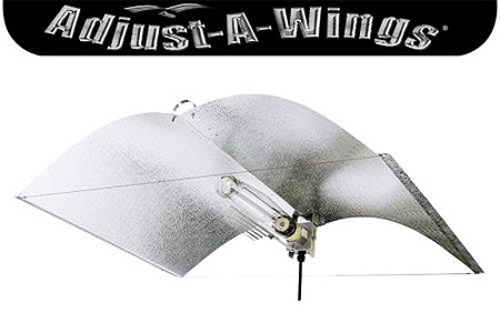 ADJUST A WINGS AVENGER REFLECTORS 904535