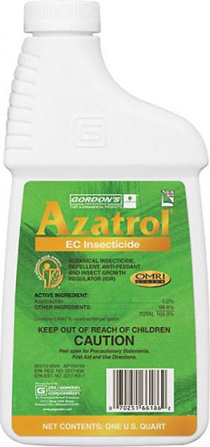 AZATROL - QUART 704275