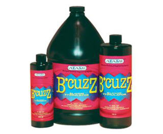 B'CUZZ BLOOM STIMULANT 732025