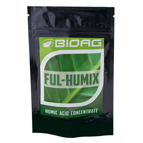 BIOAG HUMISOLVE HUMIC ACID CONCENTRATE 719740-1