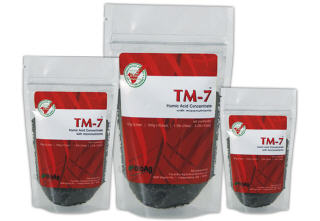 BIOAG TM-7 HUMIC ACID CONCENTRATE WITH MICRONUTRIENTS 719750-1