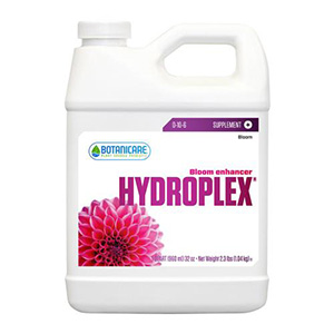 BOTANICARE HYDROPLEX BLOOM 733092