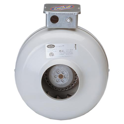 CAN-FAN 6 INCH HO Inline Fan #736795