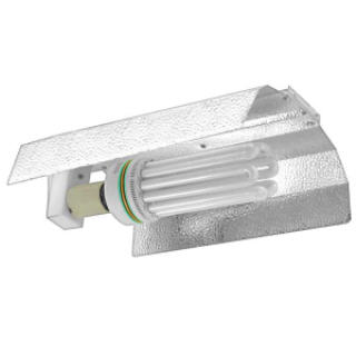 C.A.P. VALULINE COMPACT FLUORESCENT WING REFLECTOR REF-006