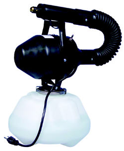 COMMERCIAL PORTABLE OR STATIONARY SPRAYER/ATOMIZER #708540