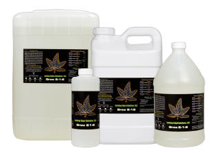CUTTING EDGE GROW 2-1-6 715600