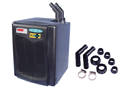 ECO PLUS 1/10 HP WATER CHILLERS 728695