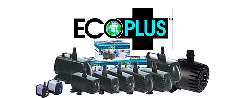 ECO PLUS SUBMERSIBLE PUMPS 1267-4950 GPH #728325