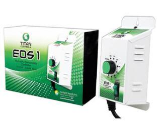 TITAN EOS 1 HUMIDIFY DEHUMIDIFY CONTROLLER 702605
