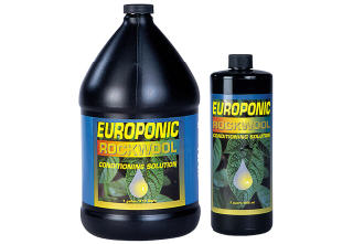 EUROPONIC ROCKWOOL CONDITIONING SOLUTION 732455