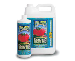 FOXFARM GROW BIG HYDROPONIC 718540