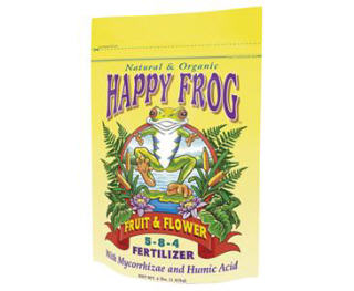 FOXFARM HAPPY FROG FRUIT N FLOWER 720161
