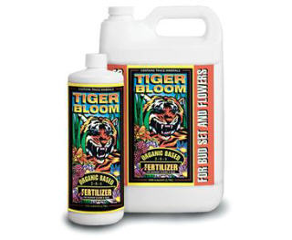 FOXFARM GROW TIGER BLOOM 718560