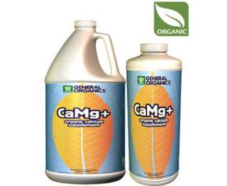 GENERAL ORGANICS CAMG+ QUART 726820