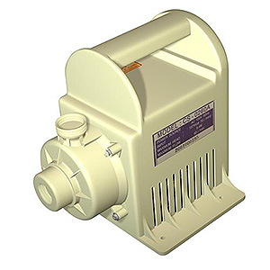 GENERAL HYDROPONICS TNC 1/4 HP PUMP - 1250 GPH 728115