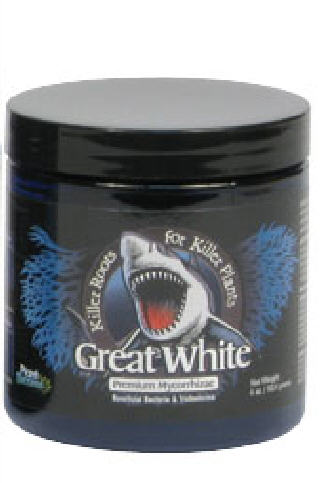 GREAT WHITE MYCORRHIZAE 4OZ #732310