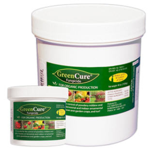 GREENCURE FUNGICIDE AVAILABLE IN 8 OZ AND 40 OZ #704315