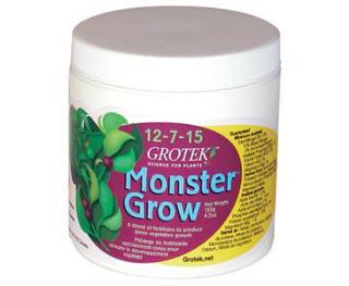 GROTEK MONSTER GROW 718840