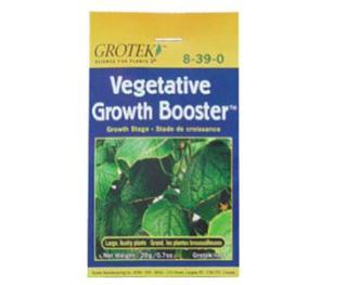 GROTEK VEGETATIVE GROWTH BOOSTER 732975