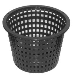 HEAVY DUTY NET POTS IN CASE SIZES #724429