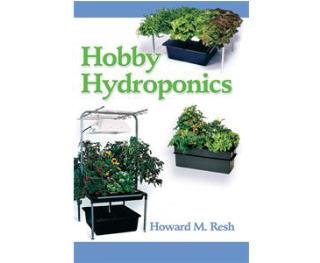 HOBBY HYDROPONICS #800955