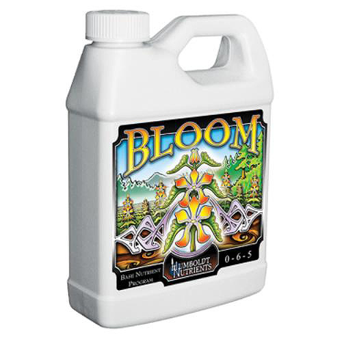 HUMBOLDT NUTRIENTS BLOOM 723016