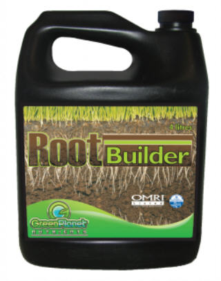 HYDRO FUEL GREEN PLANET ROOT BUILDER HFRB1L