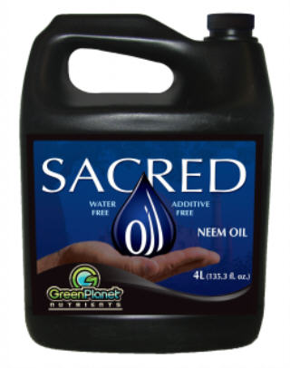 HYDRO FUEL GREEN PLANET SACRED OIL HFSO250