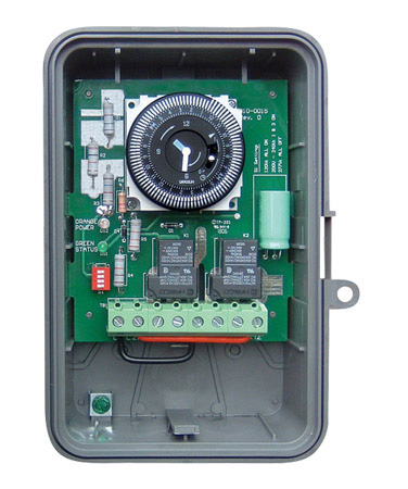 INTERMATIC GM40 TIMER #734037