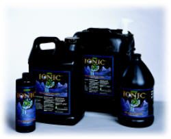 IONIC GROW 5-2-6 ONE PART FORMULA 718225
