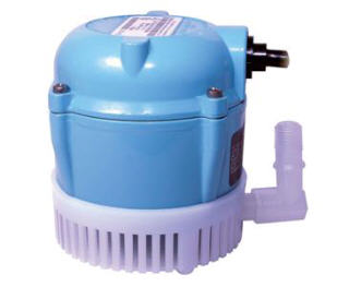 LITTLE GIANT 1 SUBMERSIBLE PUMP #727015