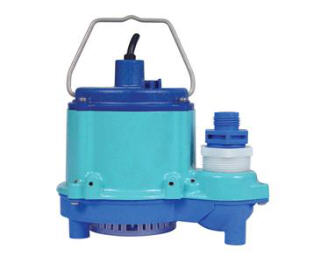 Little Giant® 6 - CIM-R  Submersible Pump 727040