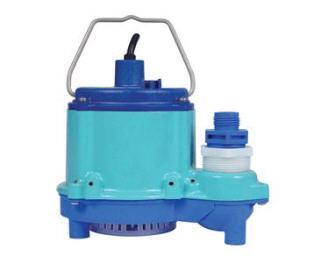 Little Giant® 6 - CIM-R  Submersible Pump #727040