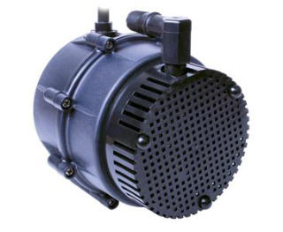 LITTLE GIANT NK-2 SUBMERSIBLE PUMP 727025