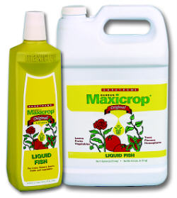 MAXICROP LIQUID FISH 5.0-1.0-1.0 #718620