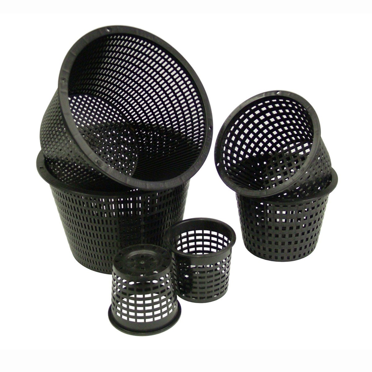 "NET POTS 2"" TO 6"" #724500"