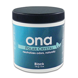 ONA BLOCK POLAR CRYSTAL 6 OZ 700320