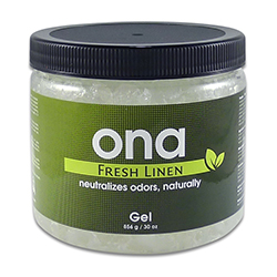 ONA FRESH LINEN GEL #700335