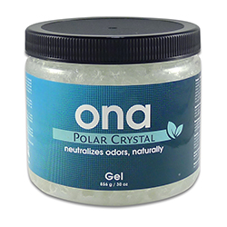ONA POLAR CRYSTAL GEL #700330
