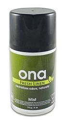 ONA FRESH LINEN MIST 6 OZ 700385