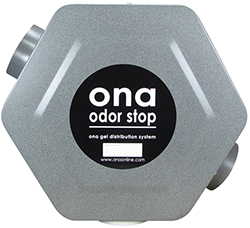 ONA ODOR STOP 225 CFM FAN 700397