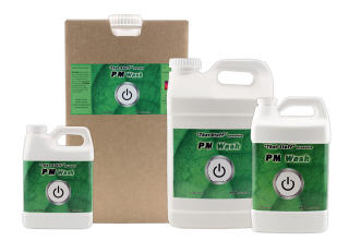 WATER PM WASH FOR MOLD AND MILDEW #704820
