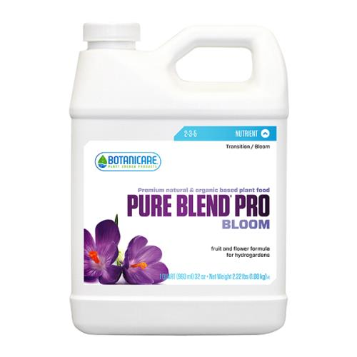 PURE BLEND PRO BLOOM FORMULA 2.5-2-5 718450