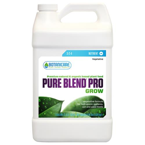 PURE BLEND PRO GROW FORMULA 3-1.5-4 718475