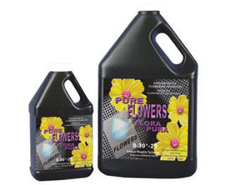 NATURE'S NECTAR PURE FLOWERS 719700