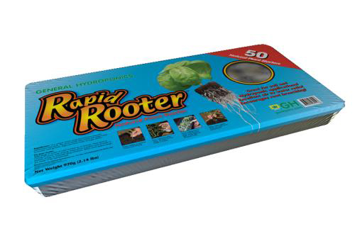 RAPID ROOTER 714140